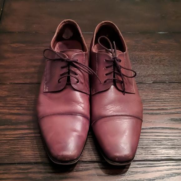 Florsheim Shoes | Postino Cap Toe